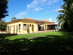 Tenerife, Luxury objects in La Orotava, Superb villa with 16.000m2 land