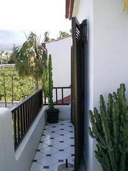 Penthouse in La Paz/Puerto de la Cruz