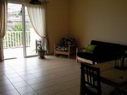 Teneriffa, Appartement in Santa Úrsula