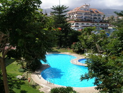 Tenerife, Estudio en Puerto de la Cruz, Precioso estudio totalmente reformado, amueblado y equipado.