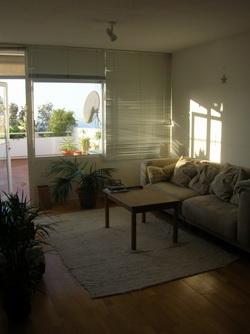 Teneriffa, Appartement in El Rosario