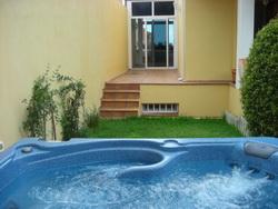 House with Studio in Pto de la Cruz