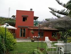 Tenerife, Finca en La Orotava, Finca en el centro del valle.