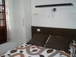 Appartement 2SZ in La Paz/Pto Cruz