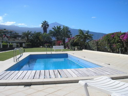 Tenerife, Apartment in Santa Úrsula, Quality apartment with two bedrooms and two bathrooms