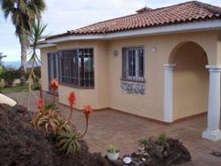 Teneriffa, Haus/Chalet in La Orotava