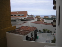 апартамент в Los Realejos