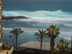 Tenerife, Estudio en Puerto de la Cruz, Coqueto estudio en el centro, vistas al mar