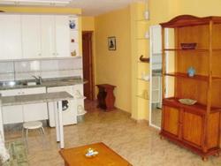 Penthouse in El Toscal/Los Realejos