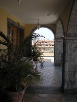 Impressive villa with 5 bedrooms