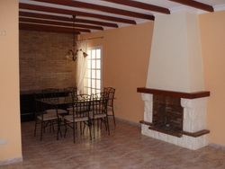 Large home with sep. apt, pool and BBq lounge.