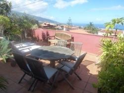 Teneriffa, Haus/Chalet in La Orotava, Chalet mit Garten! ab 3 bis 6 Monaten Zu Vermieten!