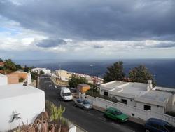 Tenerife, апартамент в Santa Cruz de Tenerife