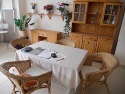 En alquiler precioso estudio en el Lago Martiánez