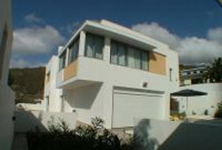 Teneriffa, Haus/Chalet in El Sauzal, Auf circa 290 m² Fläche bietet dieses Haus maximalen Wohnkomfort in allen Bereichen