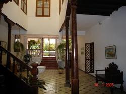 Teneriffa, Hotel in La Orotava
