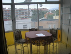 Teneriffa, Studio in Puerto de la Cruz, Studio im La paz. Ruhig situiert