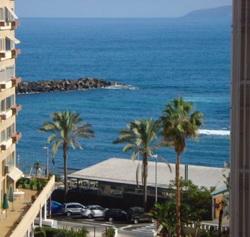 Tenerife, Estudio en Puerto de la Cruz, Precioso estudio en el centro cerca de la playa