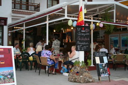 Se traspasar Bar - Restaurante en Puerto de la Cruz* traspasso 37000 €*
