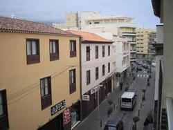 Tenerife, Apartamento en Puerto de la Cruz, Cerca muelle y plaza