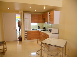 Apartment in San Fernando