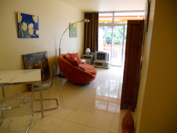 Tenerife, Holiday accomodation in Puerto de la Cruz