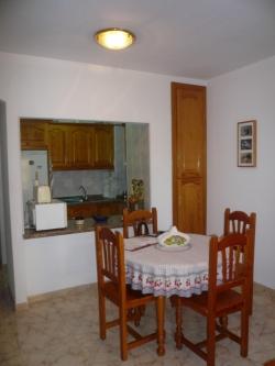Teneriffa, Appartement in Granadilla de Abona