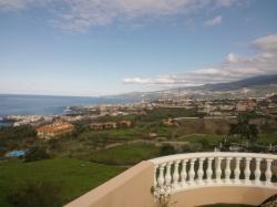 Tenerife, пентхауз в Los Realejos