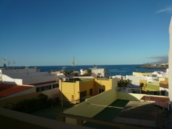 Teneriffa, Urlaubsunterkunft in Puerto de la Cruz