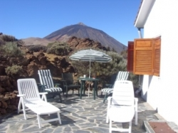 Amazing location, unique in the world, at Teide National Parc