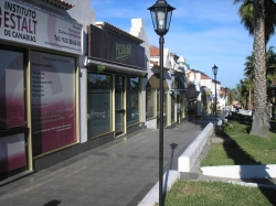 Ver good shop for rent in Puerto Cruz