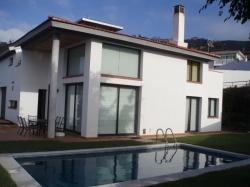 Teneriffa, Haus/Chalet in El Sauzal