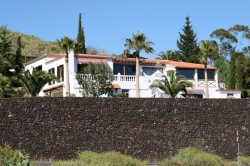 Tenerife, Luxury objects in Arona