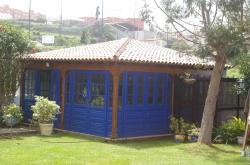 Luxury villa in La Orotava.