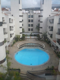 Tenerife, апартамент в La Orotava