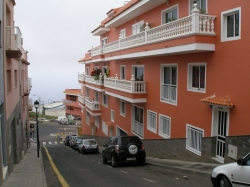 Tenerife, Apartment in Los Realejos, Spacious and bright apartment with patio!