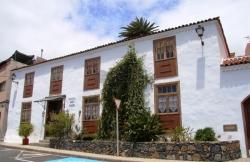 Tenerife, Existence in Granadilla de Abona