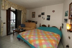 investment opportunity, studio in touristic complex