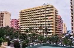 Tenerife, Estudio en Puerto de la Cruz, Bonito estudio en el centro de la ciudad.