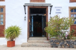 Tenerife, Gastronomy in Granadilla de Abona