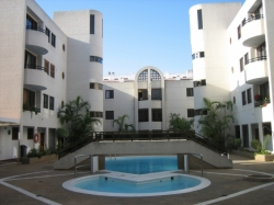 Teneriffa, Appartement in La Orotava
