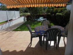 Fantastic sunny and quiet studio with terrace, garden and pool.