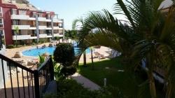 1 schlafzimmer Wohnung in Los Cristianos mit Garten, El Rincon
