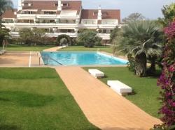 Teneriffa, Penthouse in Puerto de la Cruz, Penthouse Duplex zum Verkauf mit Panoramablick