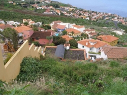 Tenerife, Plot in El Sauzal, Attention! Urban plot with panoramic views!