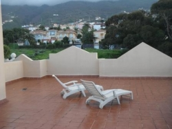 Tenerife, Penthouse in Santa Úrsula, Oportunity! Penthouse with 2 terraces, views, sunny, parking,......