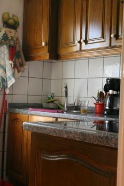 Einfamilienhaus mit separatem Studio