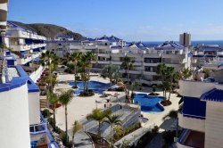 Tenerife, Penthouse in Arona