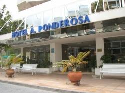 Estudio en el centro la Playa, Las Américas.
