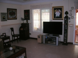 Townhouse in Fanabe.